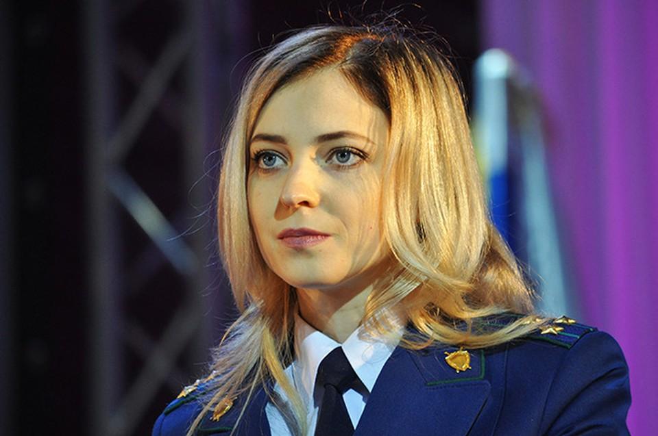 Прокурор республики рассказала, как уехала из Киева, как возглавила прокуратуру, о поступающих угрозах, и о том, что счастлива в личной жизни