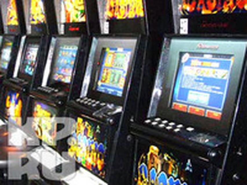 Подпольные игровые автоматы в торжке автоматы игровые играть онлайн беспла
