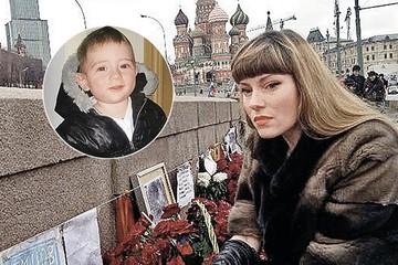 Мать внебрачного ребенка Немцова: Я была уверена, что Борис не бросит сына
