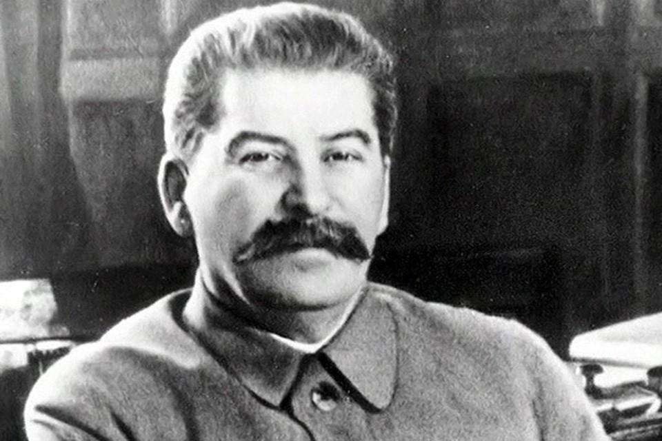 Иосиф Виссарионович побывал на Западном и Калининском фронтах