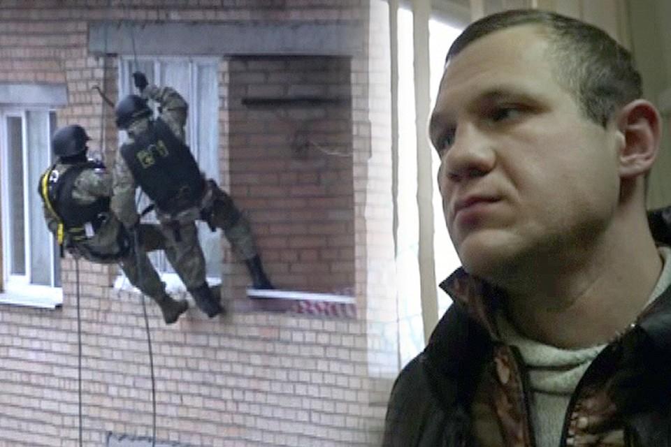 Чтобы не привлекать к себе внимание, задержанный наркобарон устроился в России на работу в логистическую фирму, которой оказывал экспедиторские услуги