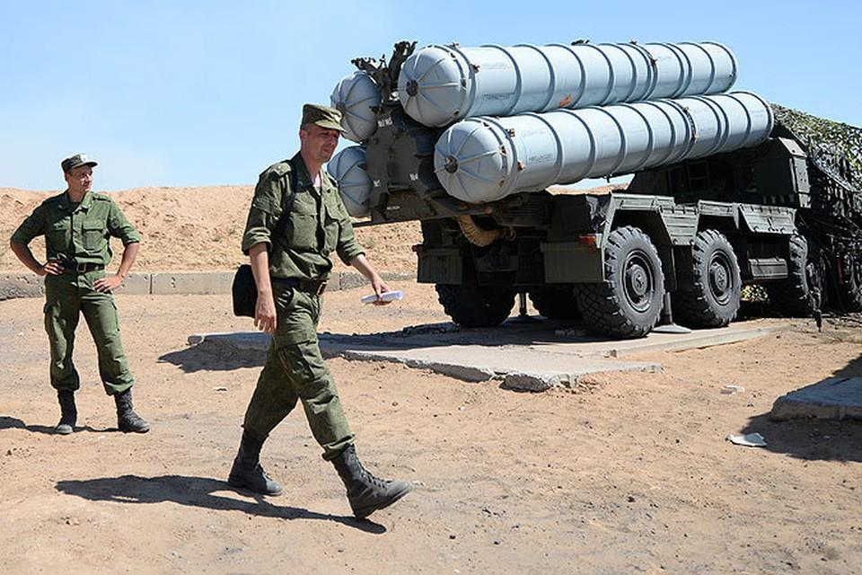 Как только Владимир Путин подписал на днях указ, разрешающий поставить Ирану зенитные ракетные комплексы С-300, израильские политики и генералы дружно зарыдали
