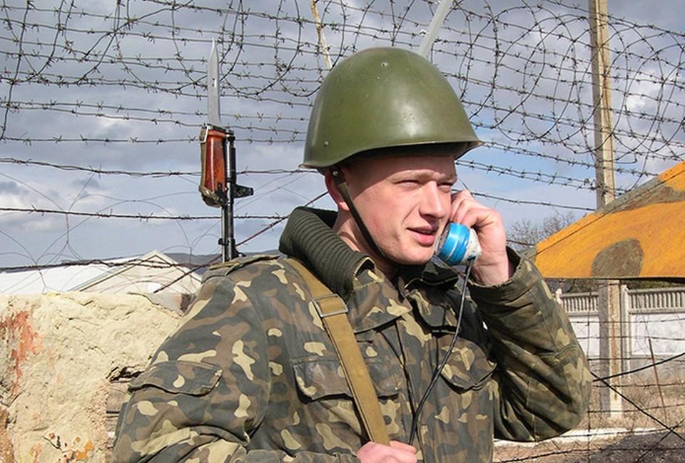 Отдельная часть Войск информационных операций появится осенью в Крыму