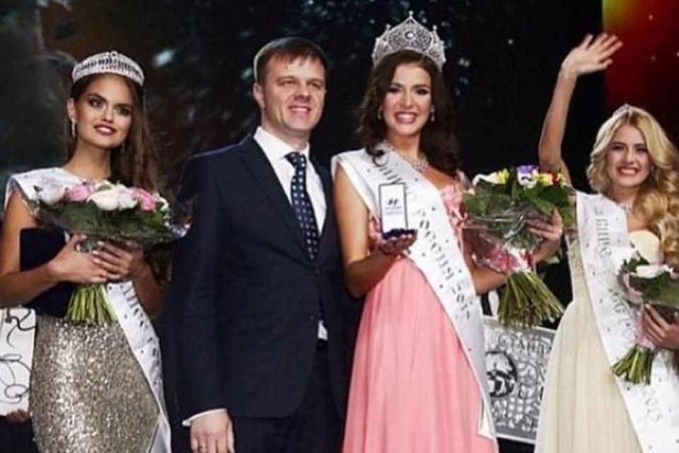 """ФОТО: официальный сайт """"Мисс России - 2015""""."""