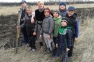В Рязанской области восемь детей не подпустили огонь к жилым домам