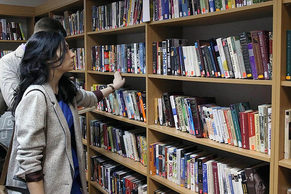 """Московские библиотеки и литературные музеи подготовили насыщенную программу во время Фестиваля чтения """"Библионочь-2015"""""""