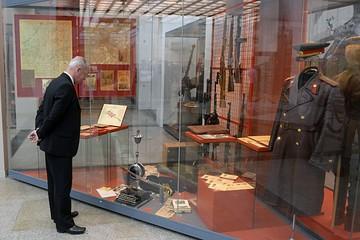 Пять музеев Москвы, где расскажут о Великой Победе