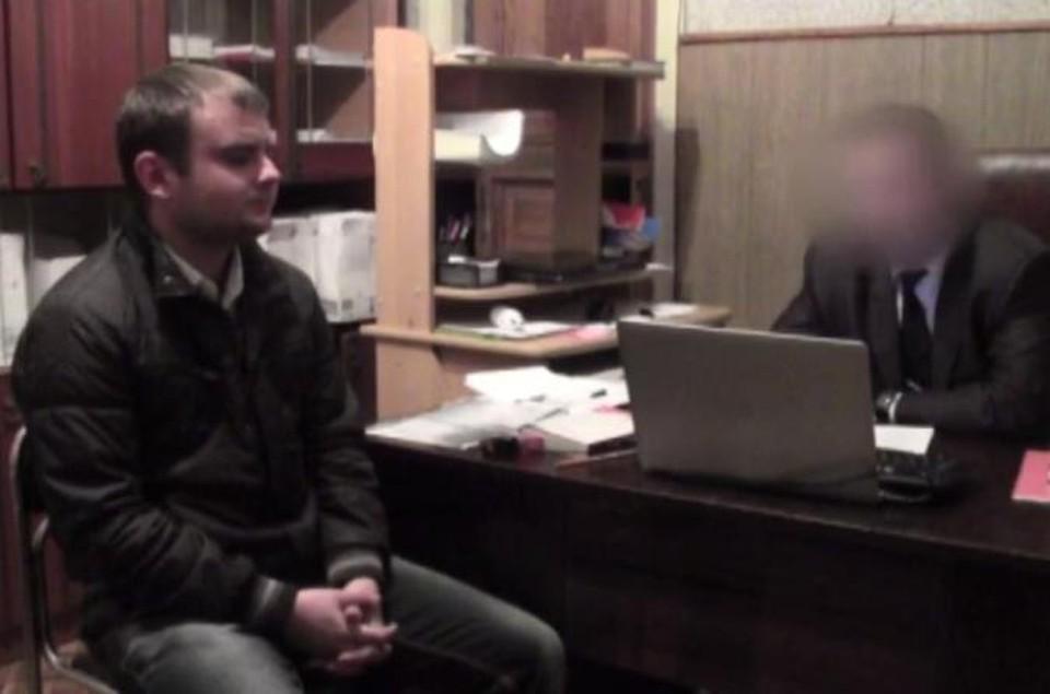 """На допросе в СКР Евгений повторил все то, о чем ранее рассказал """"Комсомолке"""""""