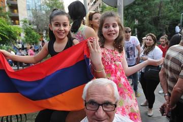 Урок армянского бунта для России