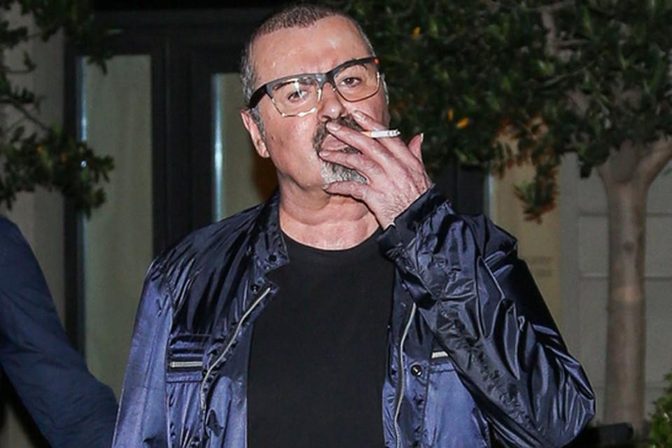Мегапопулярный в 90-х годах британский певец, обладатель двух «Грэмми», Джордж Майкл сегодня почти неузнаваем