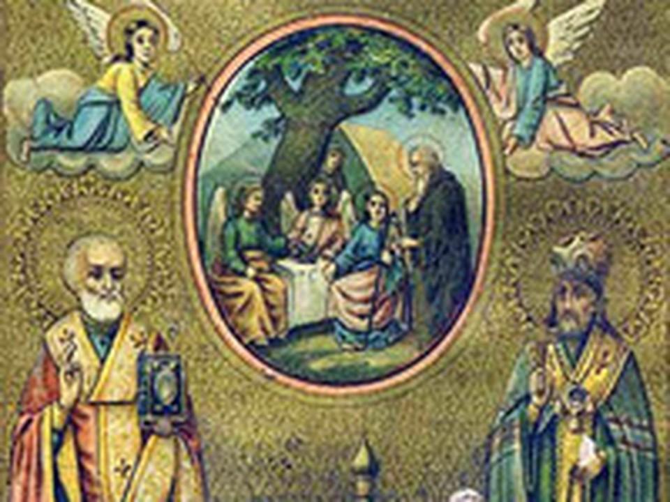 22 июля день памяти Священномученика Панкратия