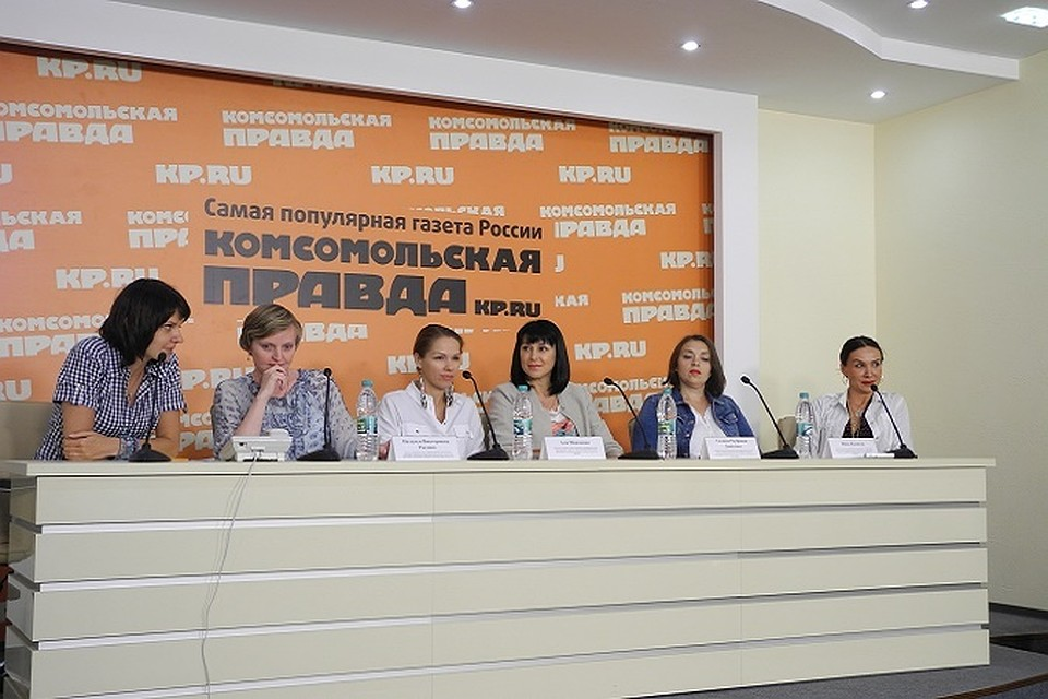доцент кириллова из краевой больницы красноярск