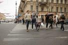 Подрядчики, рисовавшие исчезающие «зебры», оштрафованы на 17 миллионов рублей