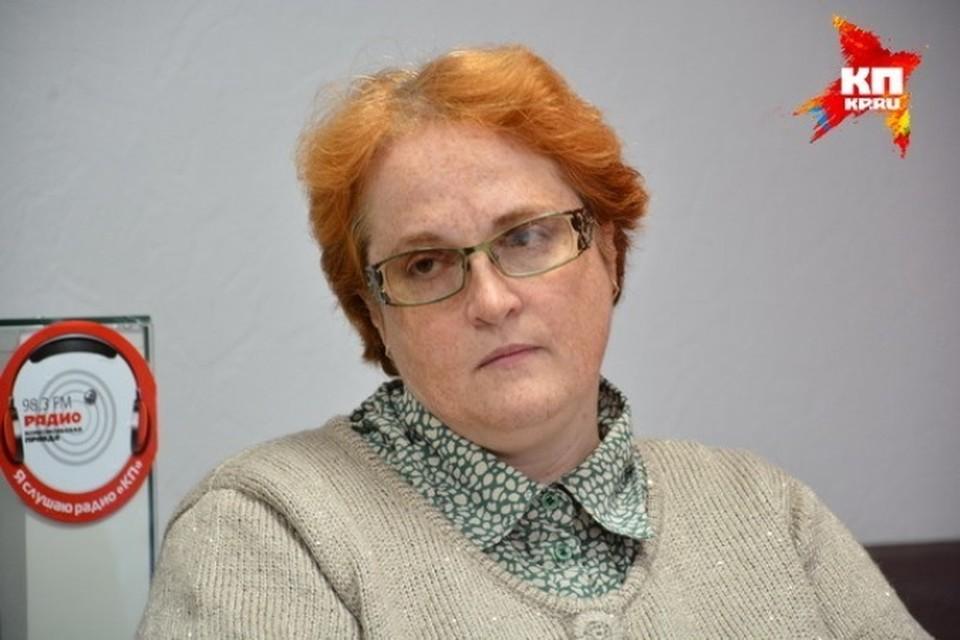Центральный районный суд желание сибирячки побывать на новой постановке не разделил: иск Инессы Рябининой служители Фемиды отклонили.