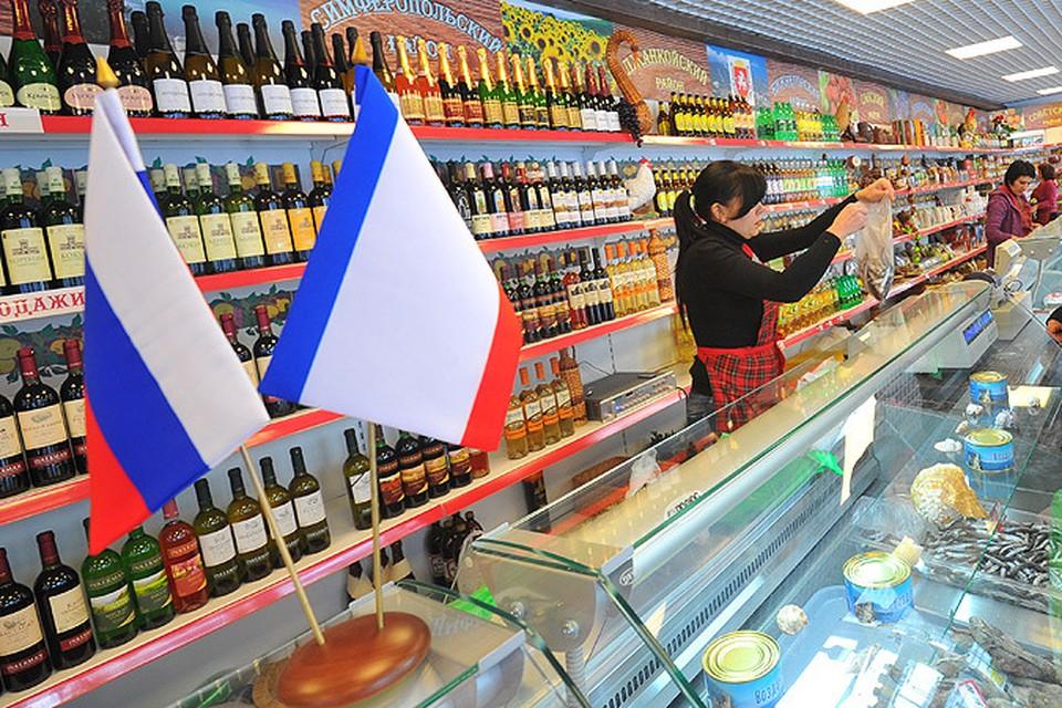 По мнению эксперта Доктороу,  «покупать российское» скоро станет модно во всем мире