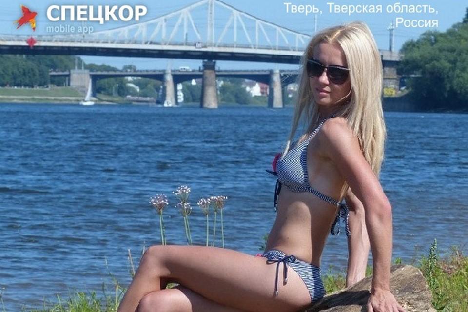 «Спецкор»: выиграй смартфон в конкурсе «Мисс купальник»