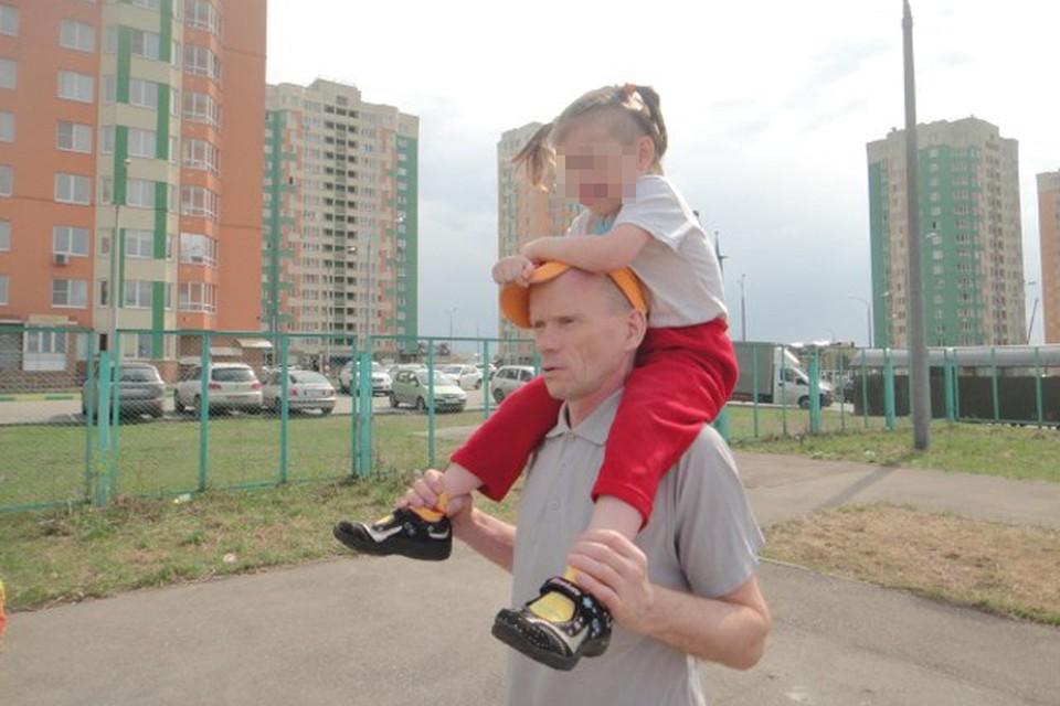Потрошитель Олег Белов жаловался в полицию, что жена избивает его и детей