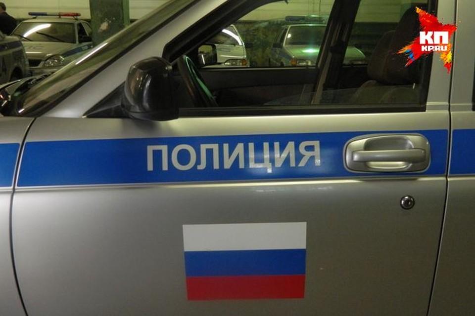 """В Новосибирской области в отделении полиции умер мужчина. Фото: архив """"КП""""."""