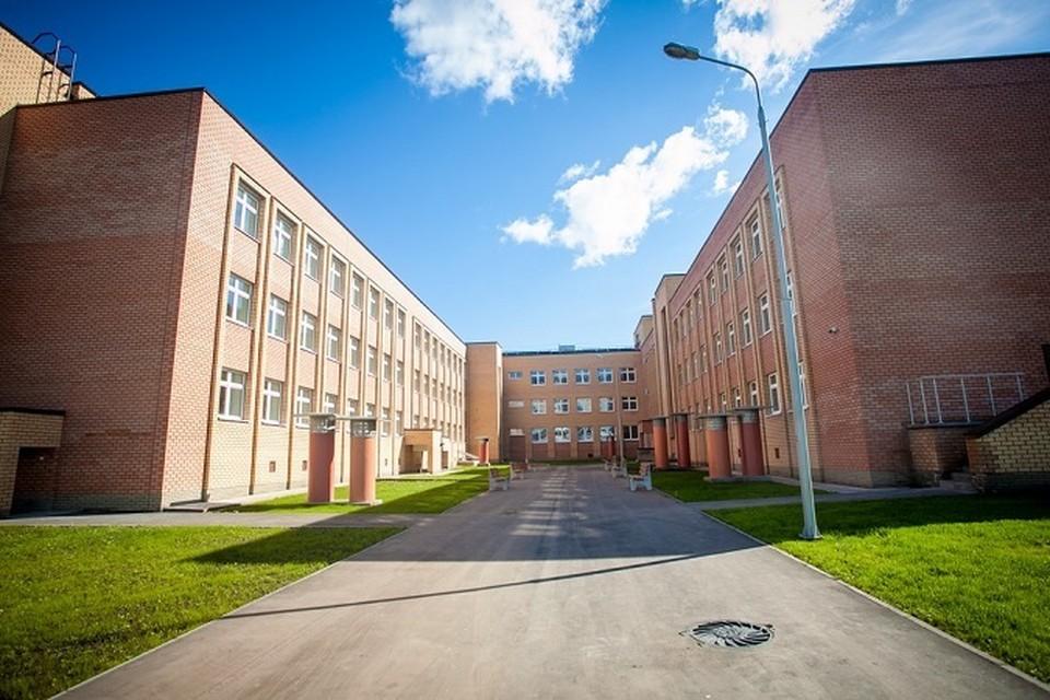 Уникальная школа открылась в Казани, буквально, несколько часов назад.