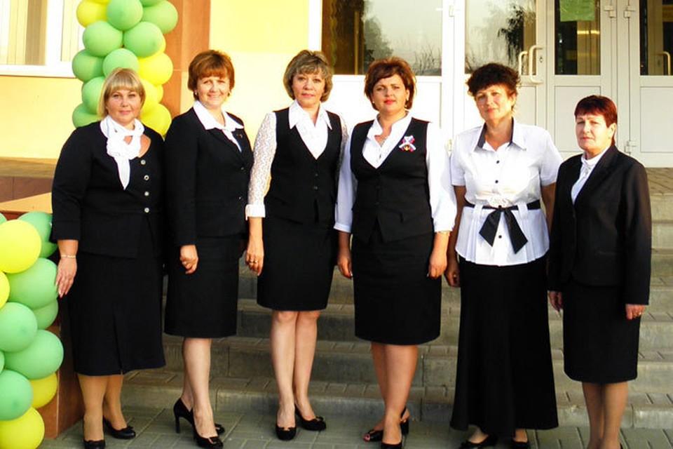 Фото: предоставлено Прохоровской гимназией.