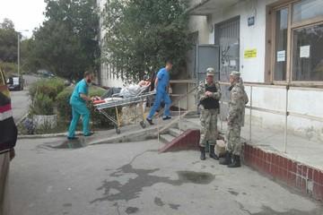 Медики «скорой»: Мы боимся встретить нового «симферопольского стрелка»