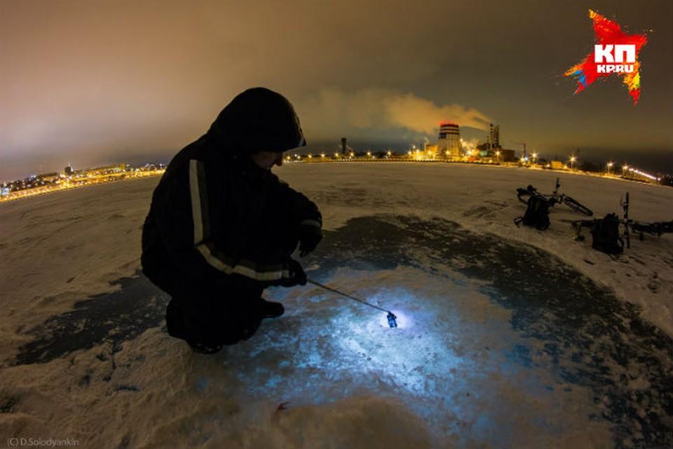 Прогнозы синоптиков: когда в Ижевск придет настоящая зима. фото: Дмитрий Солодянкин