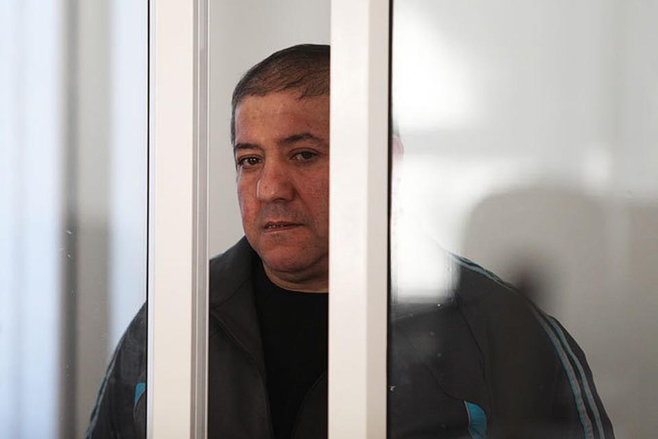 Визит мурат владимир актер турецкого в грузию