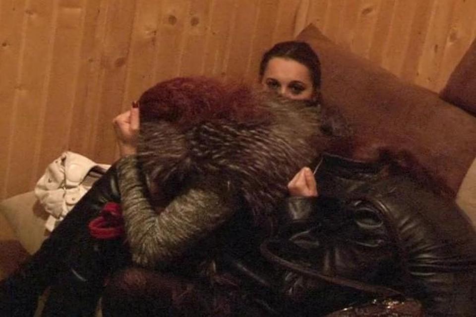 Фото проституток из соц сетей липецк фото 116-557