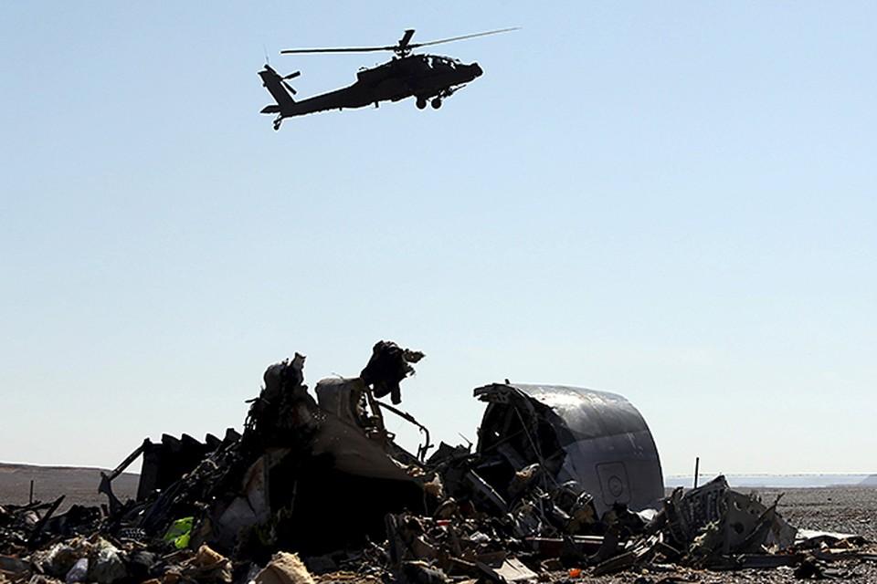 Мнения разделились: первые склонны считать, что на борту самолета была взрывчатка, вторые предполагают, что у самолета мог взорваться двигатель