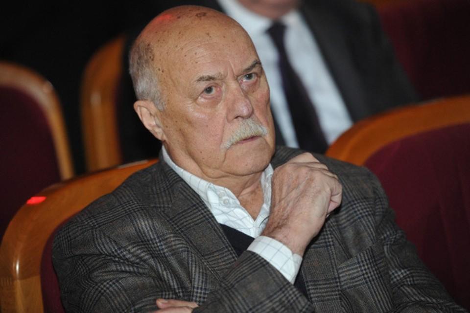 Знаменитый режиссер участвовал в столице Франции в неделе российского кино.