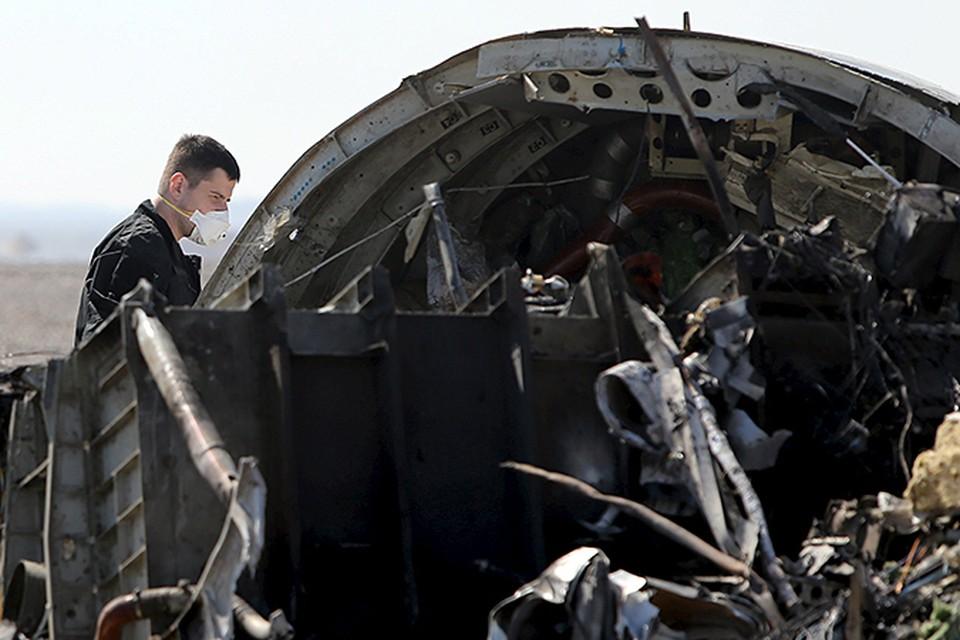 Уже никто не спорит, что жизни 224 человек на борт A321 авиакомпании «Когалымавиа», летевший из Шарм-эль-Шейха в Санкт-Петербург, оборвал взрыв