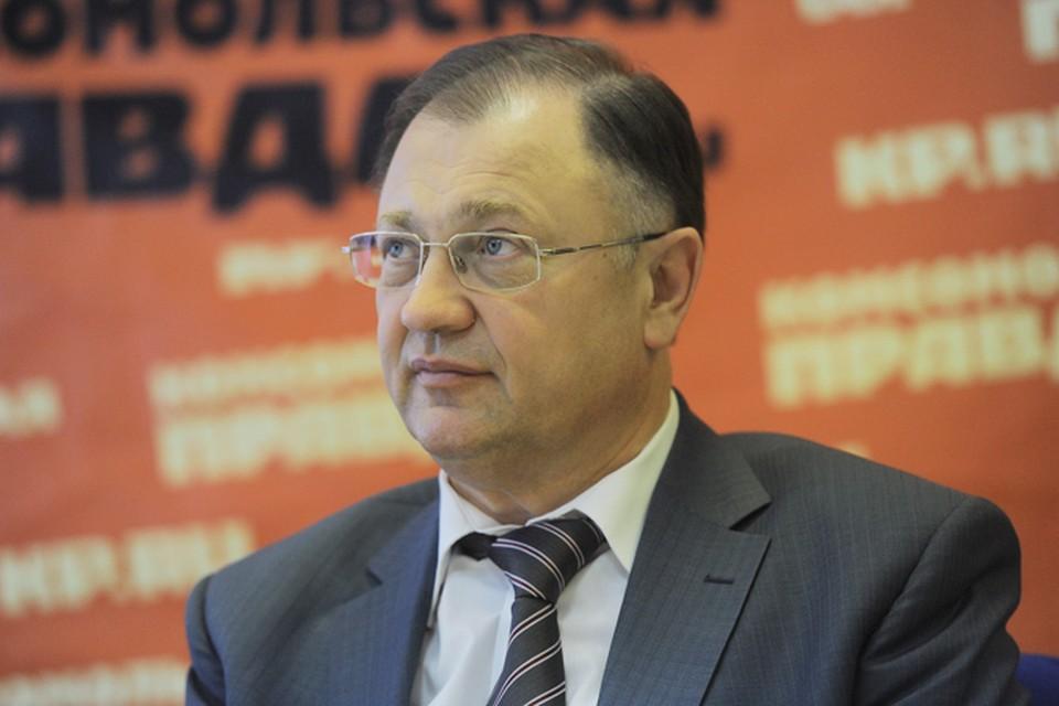 58-летний чиновник умер во время футбольного матча между клубами «Спартак» и «Краснодар»