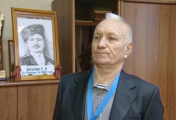 Спустя 72 года в Сочи сын получил награды за героя-отца