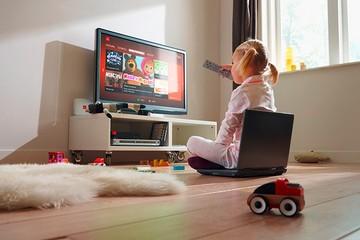 «Дом.ru» и телеканал «TiJi» приглашают омичей на праздник мультфильмов