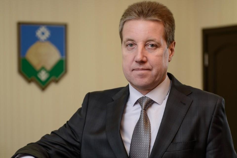 Нынешний мэр Сыктывкара Андрей Самоделкин в нацрейтинге мэров оказался на 62 месте.