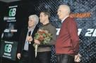 Буре с Ловчевым поздравили лучших