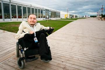 Владимирский программист, решивший пересадить голову, открыл собственный интернет-магазин