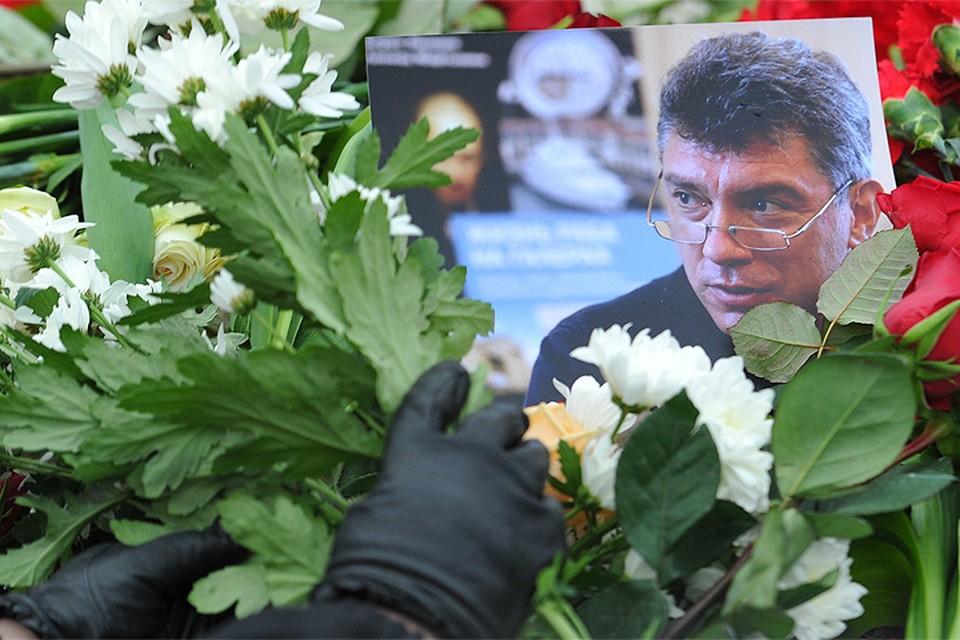 Убийство Немцова раскрыто, но его расследование пока не завершено
