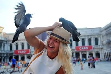 """В Италии ради российских туристов вводят """"все включено"""". Вот это дольче вита!"""