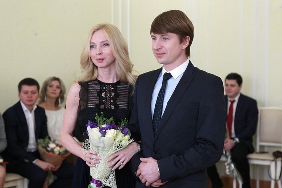 татьяна тотьмянина и алексей ягудин свадьба фото даже поняли, как