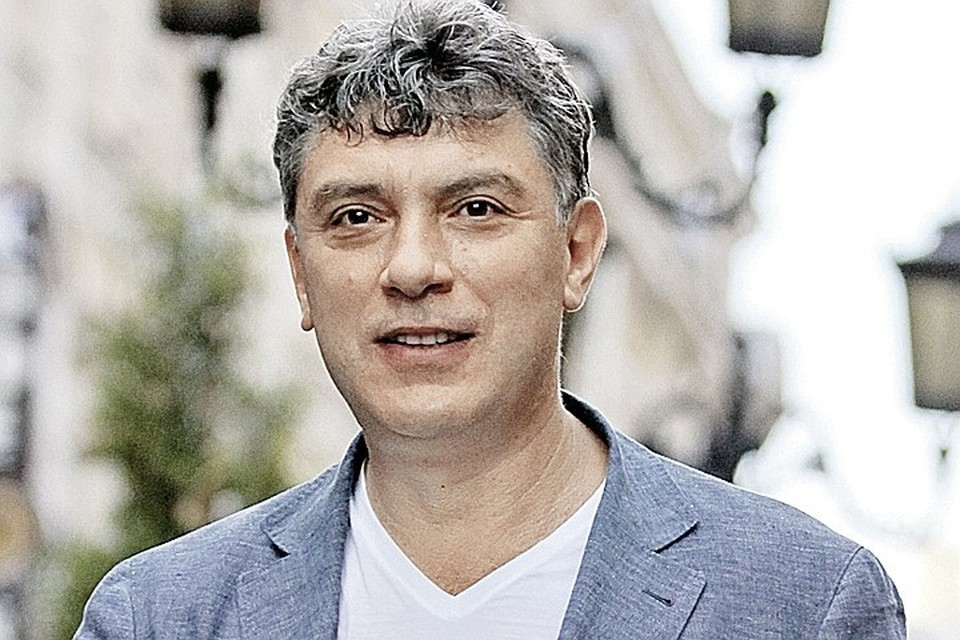 Бориса Немцова убили 27 февраля 2015 года.