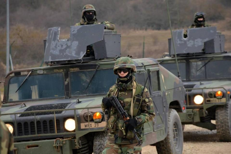 Фото: Ministerul Apărării al Republicii Moldova
