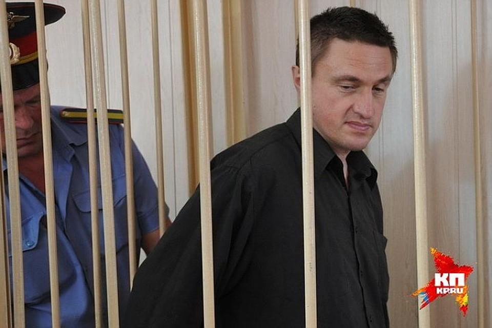 Константин Руднев сидит в тюрьме, но уже совсем скоро выйдет на свободу...