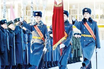 Пермские кадеты отличились на всю страну