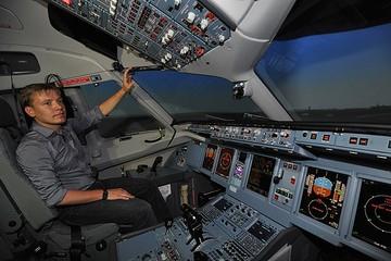 После катастрофы в Ростове-на-Дону летчиков отправят на переподготовку
