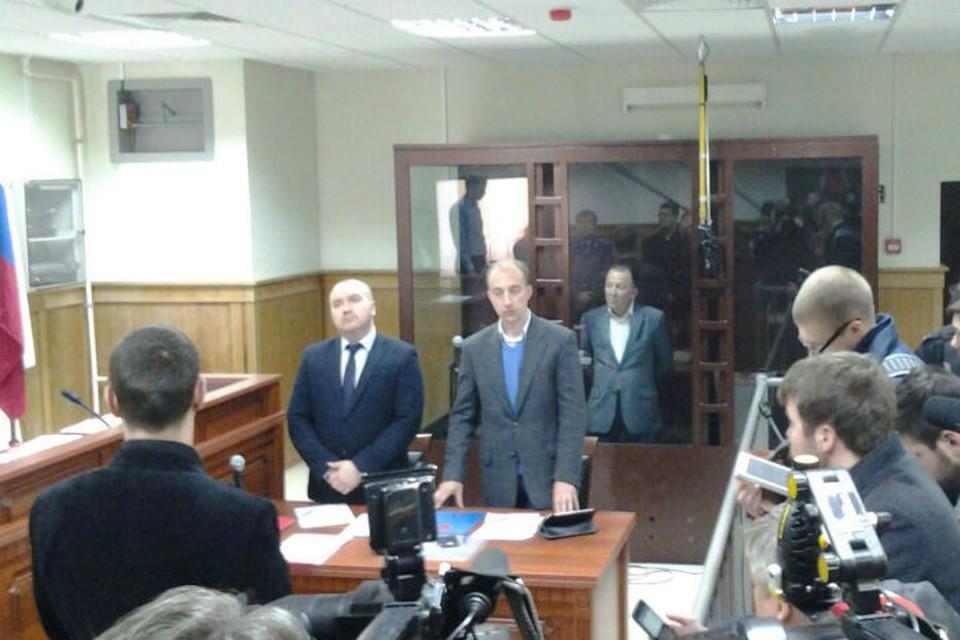 Арестуют ли Вячеслава Нотяга, станет известно сегодня вечером