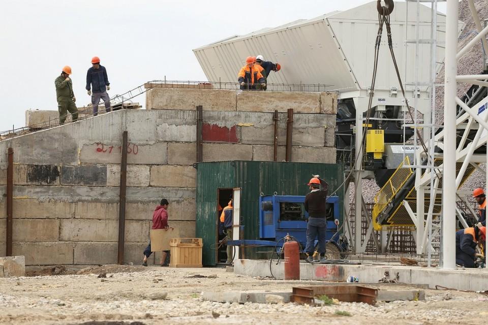 Новый подрядчик завершит строительство аэропорта в Сабуровке в срок, несмотря на суды