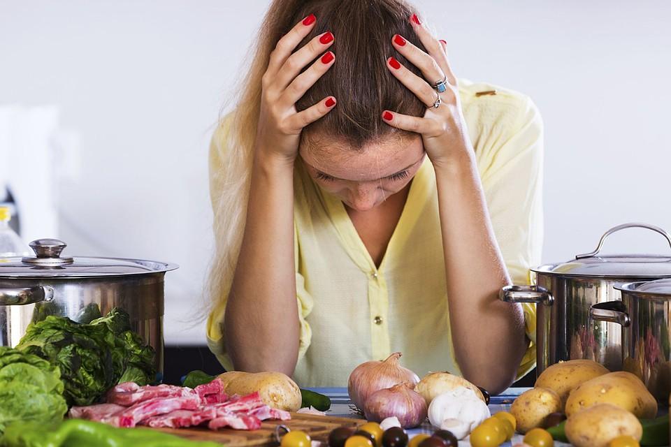 диета и мигрень