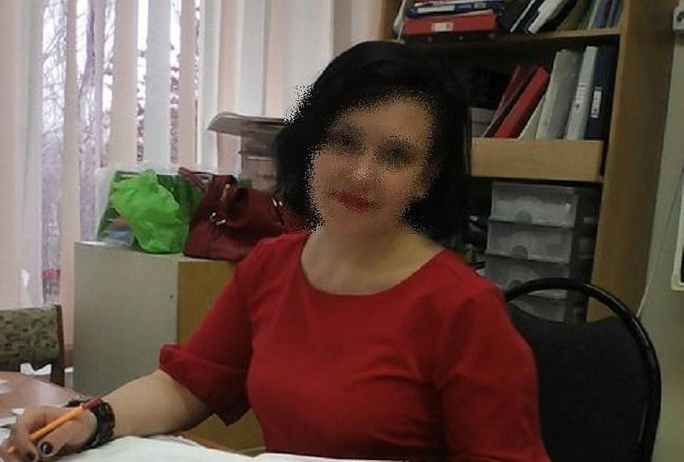 Фото с личной странички ВК героини публикации.