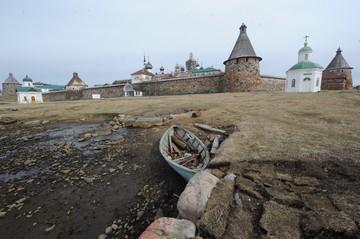 Православные святыни России, куда чаще всего едут паломники и туристы
